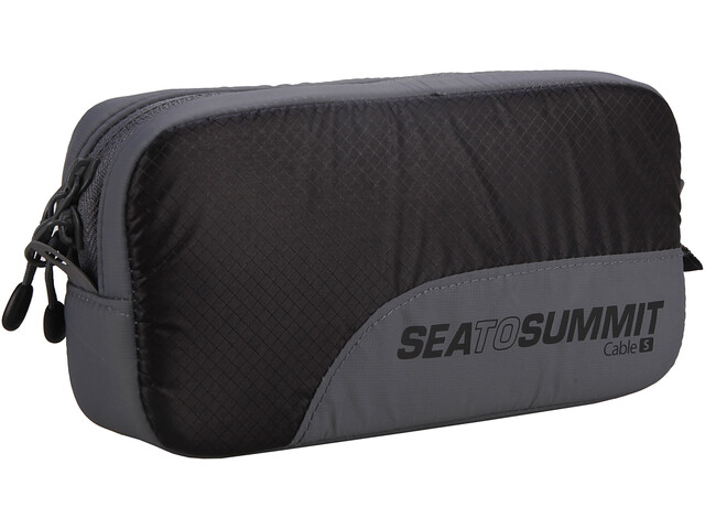 Sea to Summit Travelling Light Cable Cell Small black
